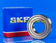 Подшипник SKF 205 zz Original
