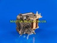 Мотор конвекции Samsung DG31-00014A