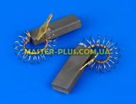 Щетки угольные 6.3*12.5*35 совместимые c AEG Electrolux 51X9119