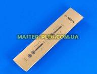 Модуль (плата індикації) Bosch Siemens 652136 для холодильника