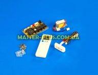 Универсальная система контроля кондиционера с пультом QD-U03A+