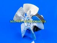 Вентилятор обдува COPREL  SRL 34 Вт с алюминиевой крыльчаткой 150мм (Италия)