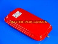 Бак расширительный 8л прямоугольный для котла газового Cimm RP 250