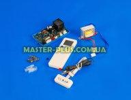 Универсальная система контроля кондиционера с пультом QD-U05PG+