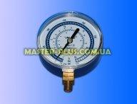 Манометр низкого давления 0-500PSI для R410a VALUE AL