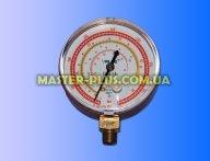 Манометр високого тиску 0-800PSI для R22, R134a, R410a, R407c VALUE CBH для інструмента для ремонту холодильників