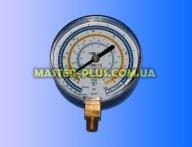 Манометр низкого давления 0-340PSI для R22, R134a, R404a, R407c VALUE CL