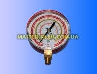 Манометр високого тиску 0-400PSI для R22, R134a, R404a, R407c VALUE CH для інструмента для ремонту холодильників