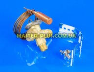 Терморегулирующий вентиль R22 (внешнее выравнивание)