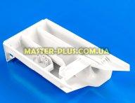Шухлядка порошкоприймача Electrolux 1246103624 для пральної машини