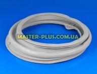 Резина (манжет) люка совместимая с Indesit Ariston C00074133