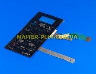 Панель управления (мембрана) Samsung DE34-00356A