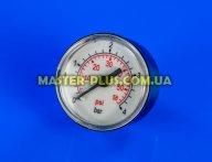 Манометр 4 бар для котла газового Italtherm Time 25-30-35 F