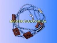 Комплект микропереключателей поджига  Ariston C00053183