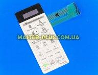 Панель управления (мембрана) LG MFM62897001