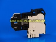 Замок люка Indesit Ariston C00254755 BITRON DL-S1