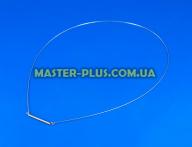 Хомут резины люка (наружный) Indesit C00092156