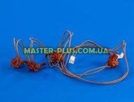 Комплект микропереключателей поджига Ariston C00264307