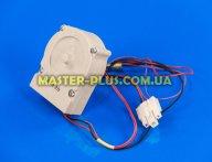 Мотор вентилятора обдува LG 4681JB1017D