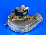 Вентилятор для котла газового Vaillant Turbomax, TurboTec 0020020008 для котла