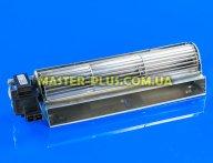 Вентилятор обдува тангенциальный (беличье колесо) 300мм
