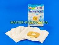 Набор мешков (4шт) с фильтром для пылесоса Electrolux 9001968420