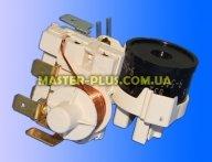 Пусковое реле с катушкой для компресора ACC Electrolux-1,4