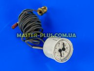 Термоманометр для котла газового Nobel 53560