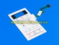 Панель управления (мембрана) Samsung DE34-00384G