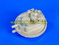 Реле давления воздуха для котла газового Ariston Clas, BS, Genus Pmax=1500pa P=60/50pa 3 connectors 65104671