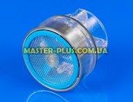 Вентилятор турбины пылесборника Samsung DJ97-02358B
