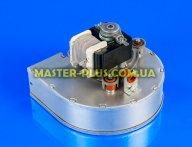 Вентилятор для котла газового Bosch (Eurostar, Junkers) Euroline, Novatherm