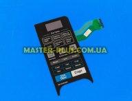 Панель управления (мембрана) LG MFM30387305