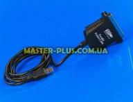Кабель для передачи данных Dynamode USB to LPT 1.8m (USB2.0-to-Parallel)
