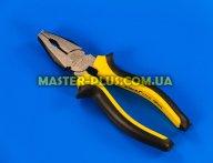 Плоскогубцы 160мм желто-черные Sigma 4342161