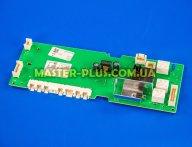 Модуль (плата) управления силовая Bosch 11011053