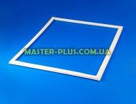 Уплотнительная резина двери морозильной камеры Bosch 477818