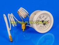 Термоманометр 0-120°С, 6 бар для котла газового Immergas Major 1.015042