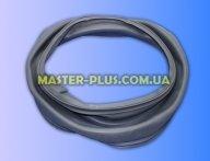 Резина (манжет) люка совместимая с Whirlpool (10-ти киллограммовый) 481246668785