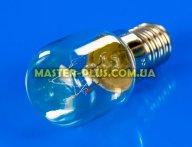 Лампочка для духовки 25W E14 (300 °) DomoPart для плити та духовки