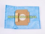 Набор синтетических мешков для пылесоса AEG FILTERO AEG 01 Extra (4 мешка)