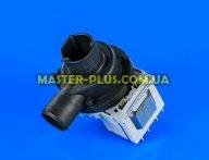 Насос (помпа) PLASET Cod.72716 Indesit для пральної машини
