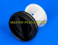 Крышка насоса (фильтр) Bosch Siemens 601996 (под Askoll)