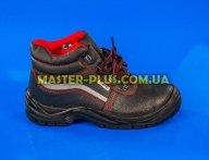 Ботинки рабочие кожаные, 42 размер Yato YT-80786