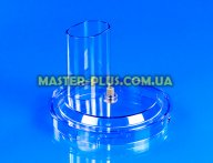 Крышка основной чаши 2000ml кухонного комбайна Braun 7322010494