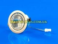 Лампа галогеновая в сборе  Bosch 621473