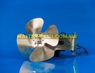 Вентилятор обдува YJF-20 с крыльчаткой 122мм