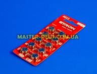 Батарейка Etron LR44 Micro Alkaline (AG-13-C10) 10 шт