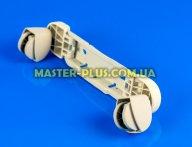 Колеса для масляного радиатора DeLonghi 5518500008