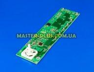 Модуль (плата индикации) Zanussi 1327316293 для стиральной машины